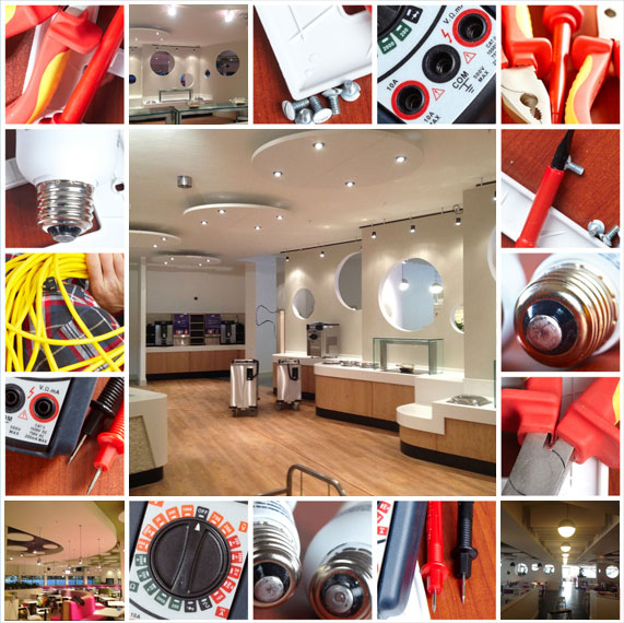 Well established electrical contractors